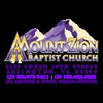 Mount Zion Baptist Church Photo
