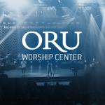 ORU Chapel Services