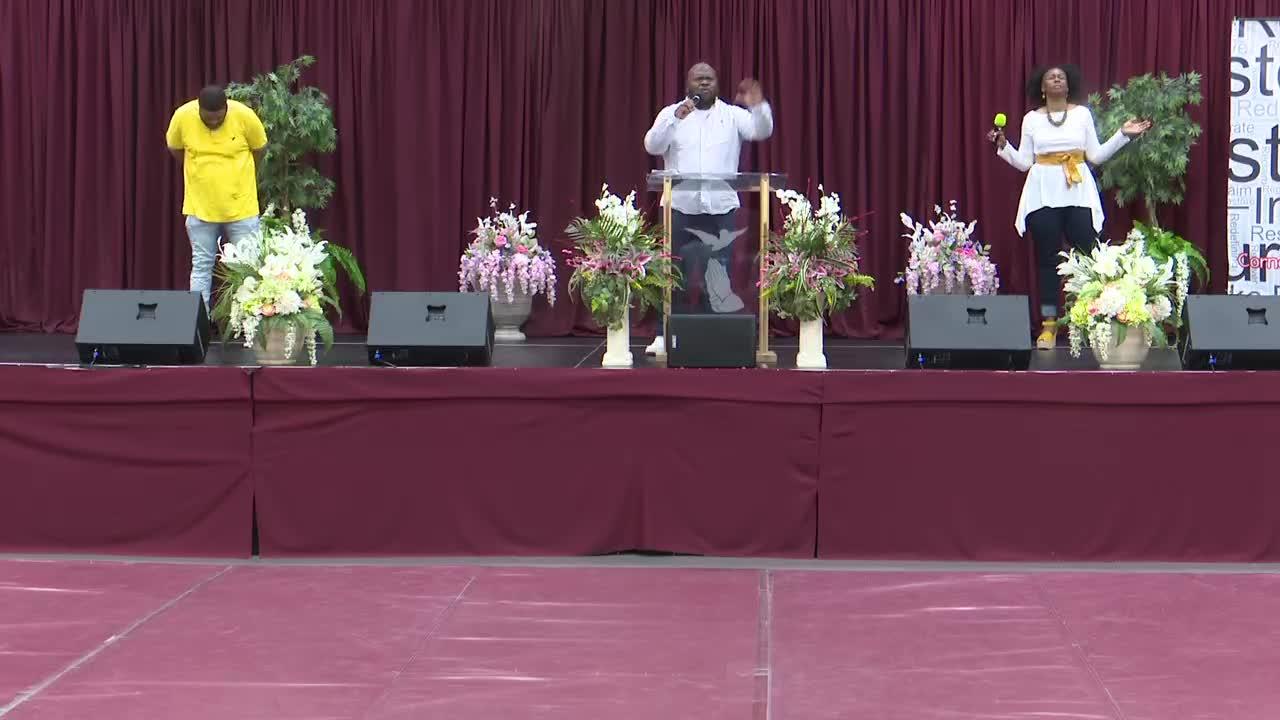 Exodus 3:1-8  on 16-May-21-11:30:05