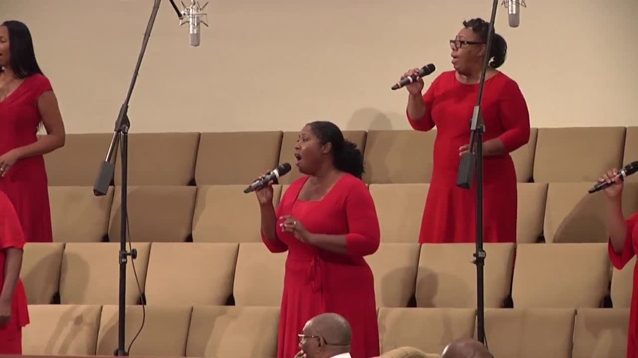 Pleasant Hill Baptist Church Live Services  on 23-May-21-11:35:38
