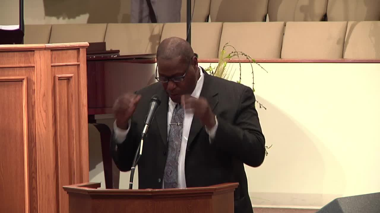 Pleasant Hill Baptist Church Live Services  on 30-May-21-11:24:33