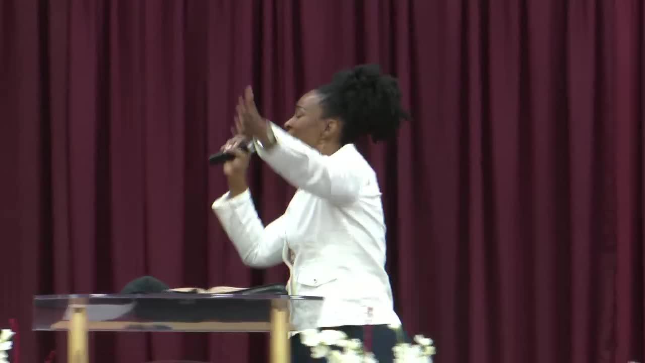 Cornerstone Peaceful Bible Baptist Church  on 30-May-21-11:29:22