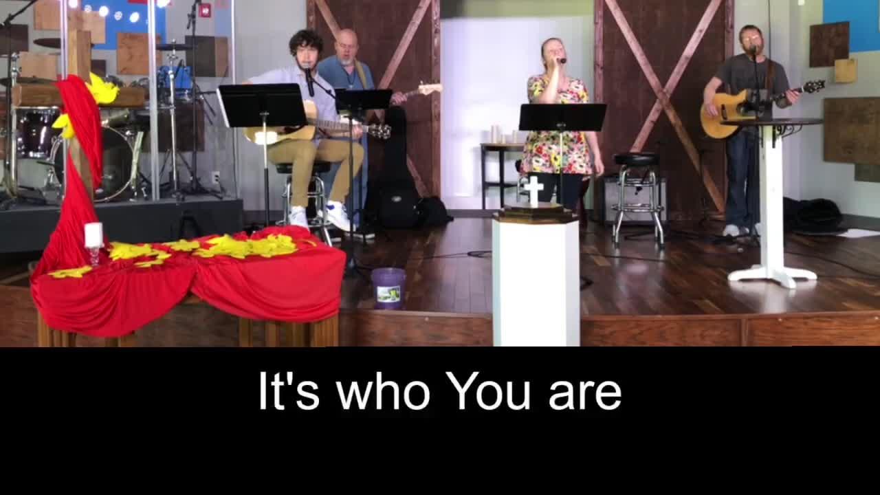 Barrow Community Church on 30-May-21-14:03:28