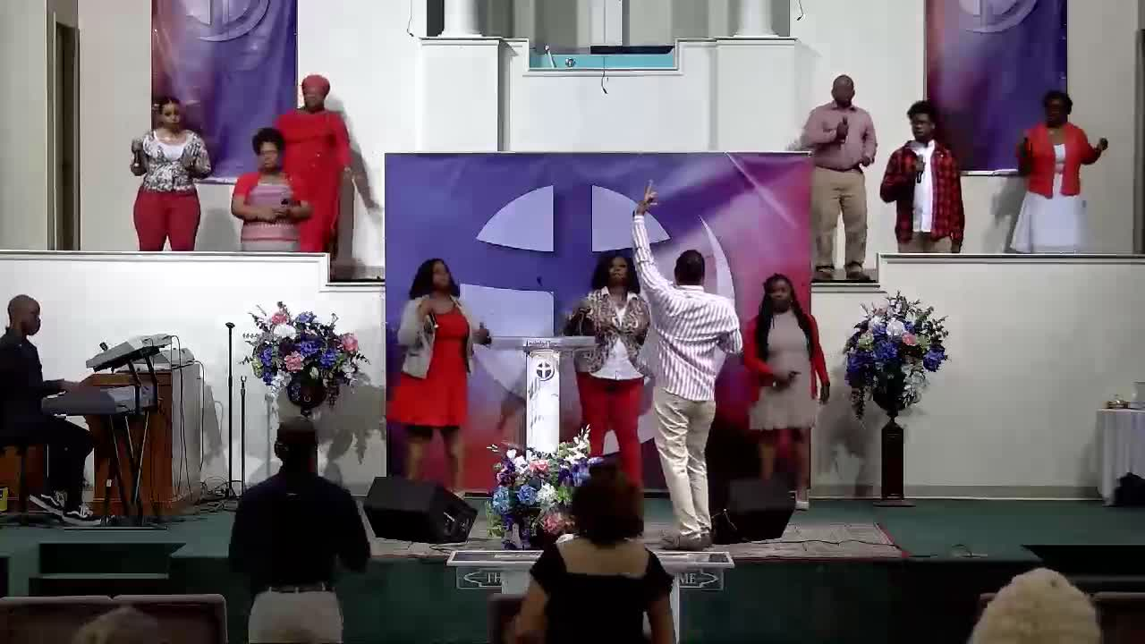 ATOP Live Worship Service  on 30-May-21-14:45:41