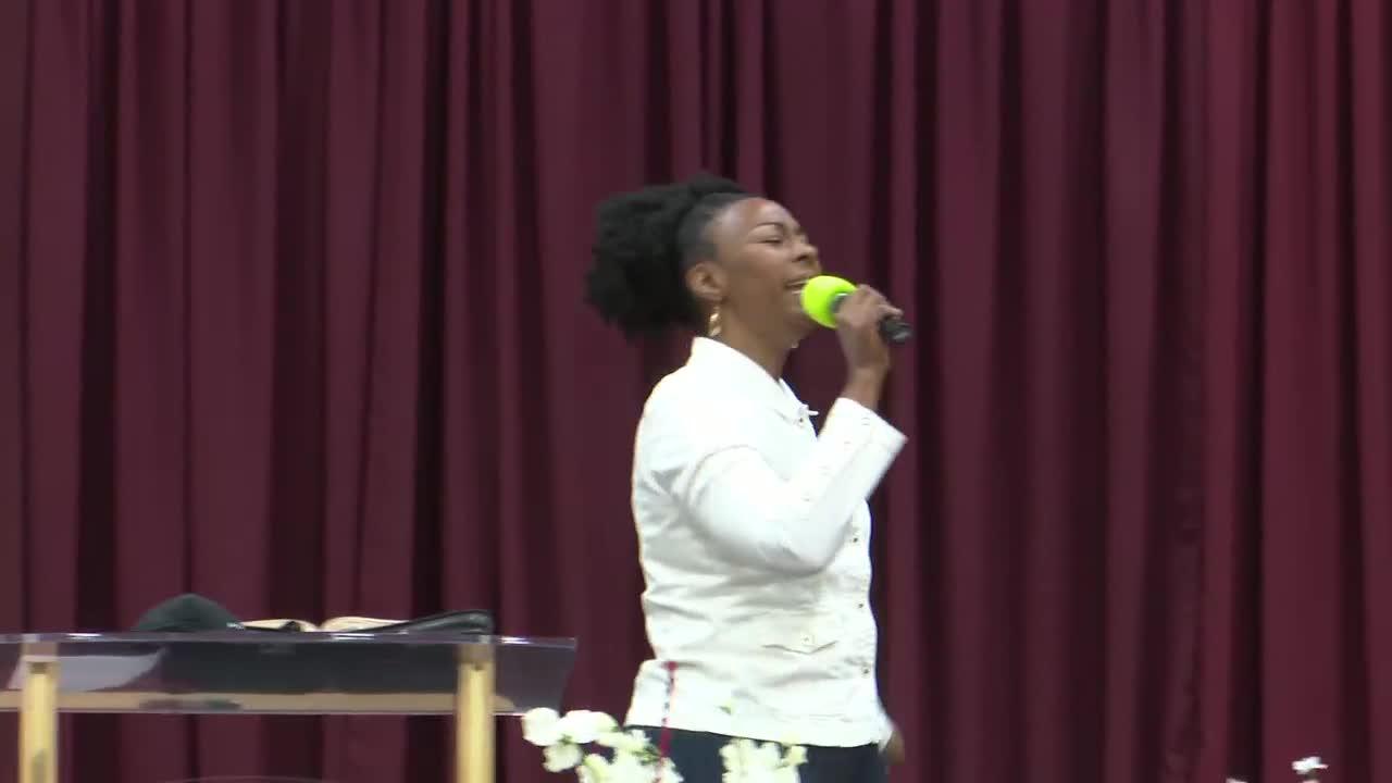 Cornerstone Peaceful Bible Baptist Church  on 30-May-21-11:00