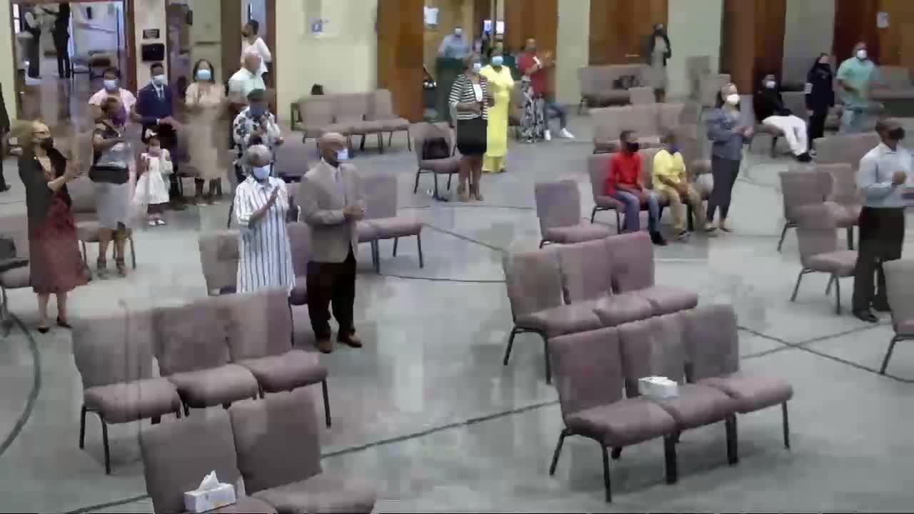 ATOP Live Worship Service  on 06-Jun-21-14:40:04
