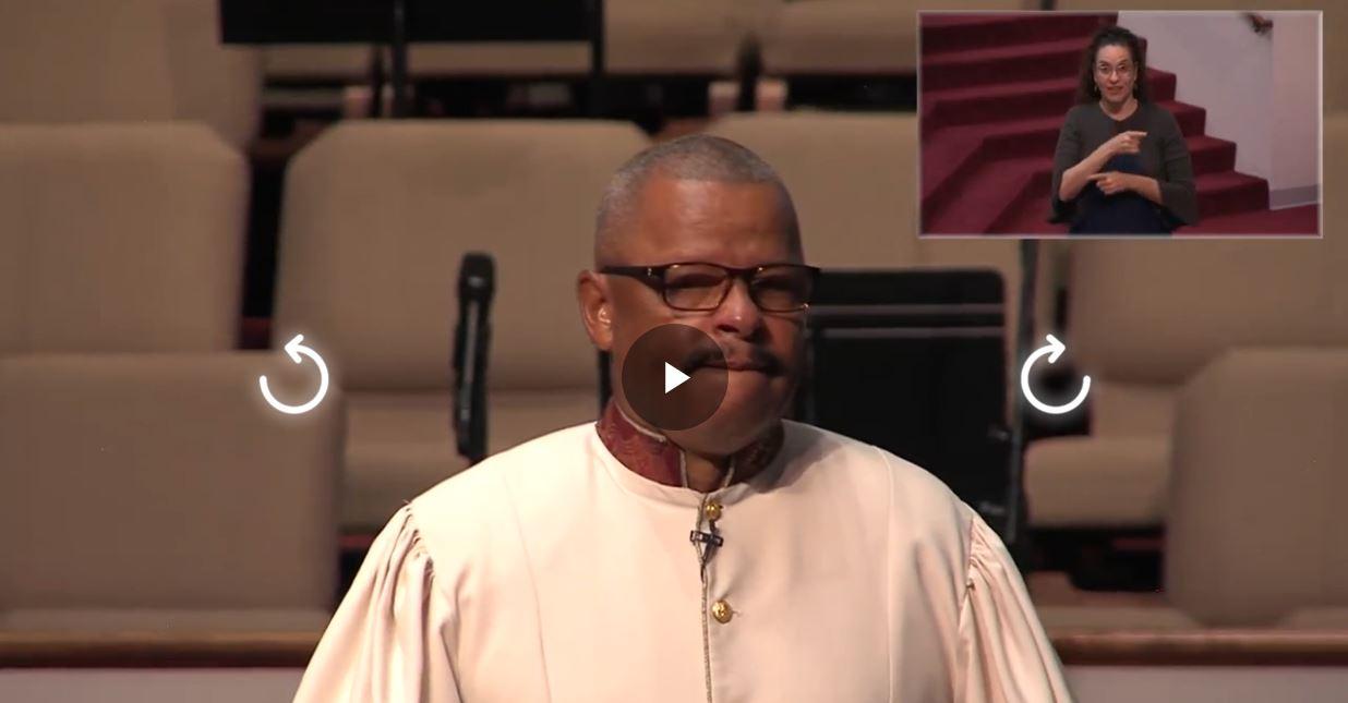 Come Forth, Pastor Luke E. Torian, June 6, 2021 @ 11am