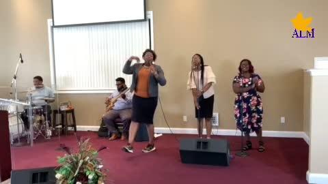 Abundant Life Ministries  on 06-Jun-21-14:55:16