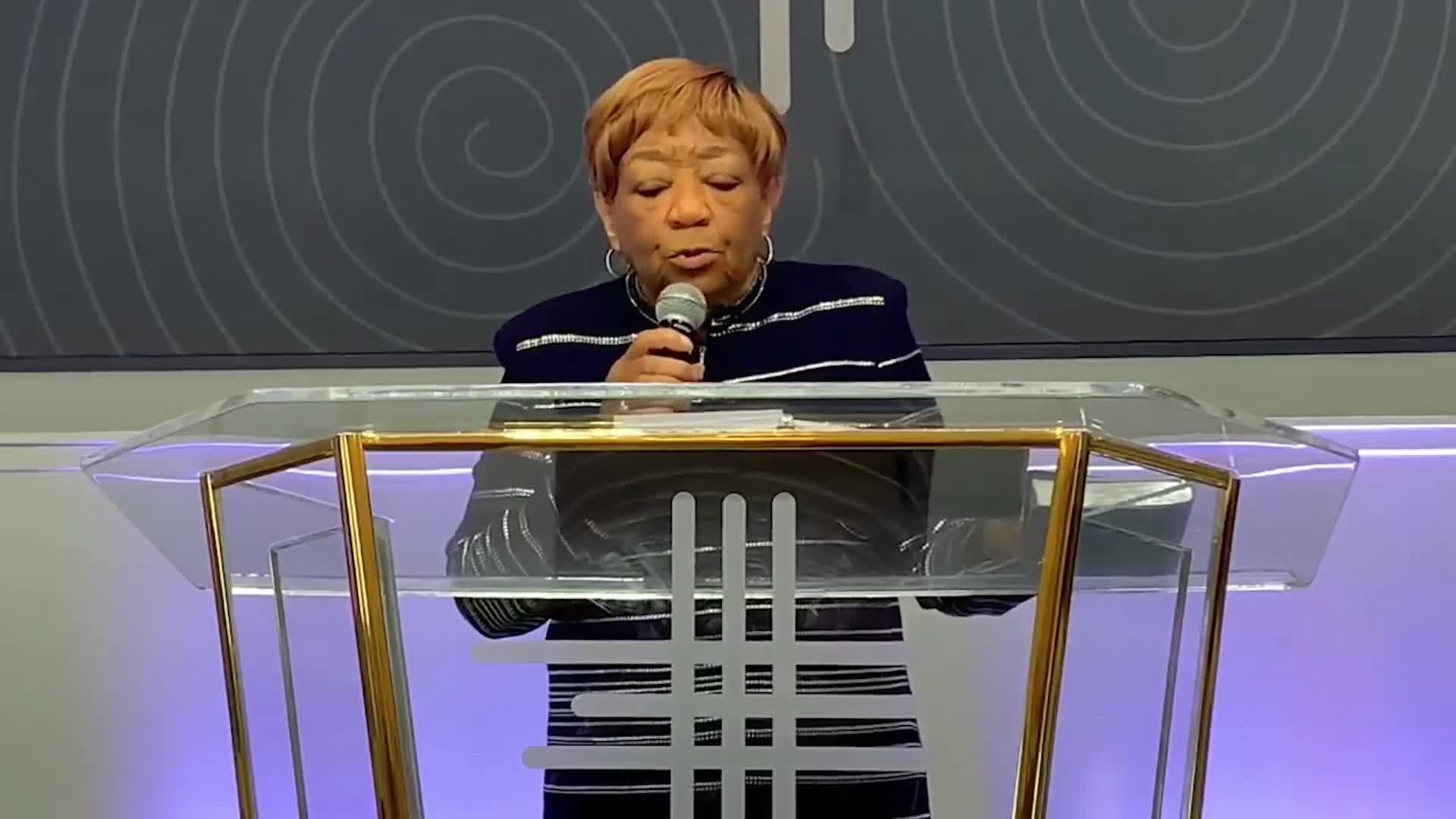 Mother Harrison's Last Sermon on 07-Jun-21-23:50:07