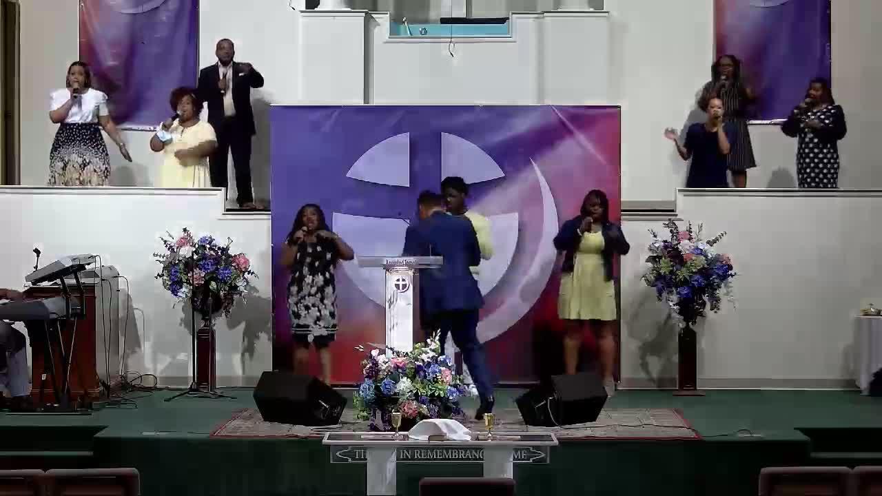 ATOP Live Worship Service  on 13-Jun-21-14:40:29