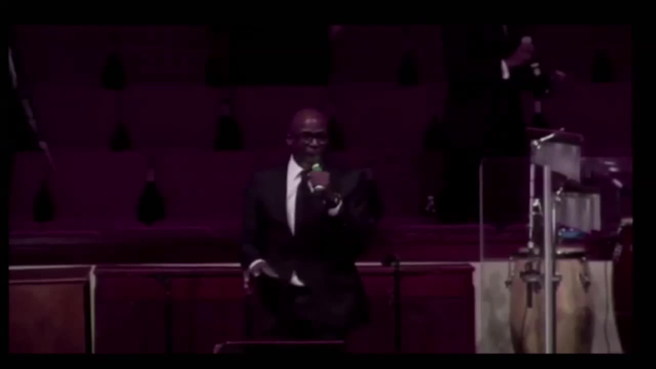 God Is Moving. Be Patient - Pastor Grainger Browning