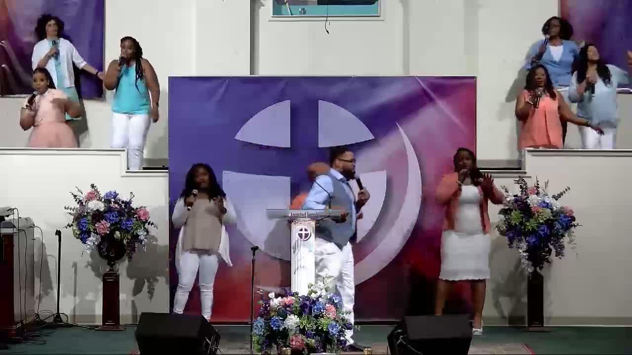 ATOP Live Worship Service  on 20-Jun-21-14:40:26