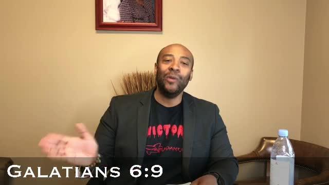 Abundant Life Ministries  on 23-Jun-21-22:01:55