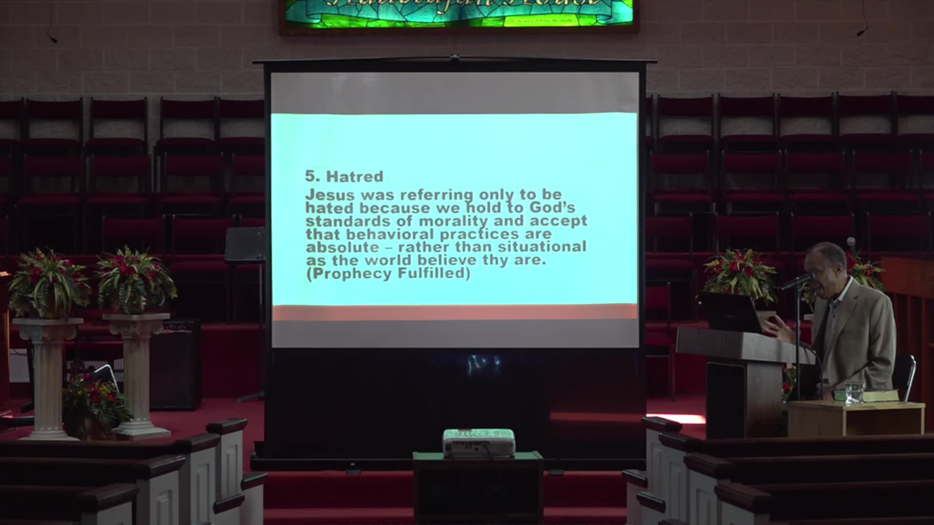 Columbia Community Church on 30-Jun-21-16:01:44