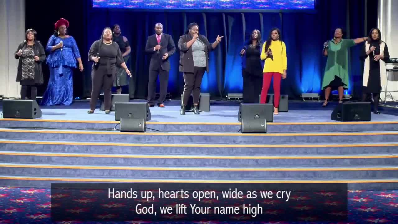 Live Broadcast Worship Online  on 30-Jun-21-18:56:14