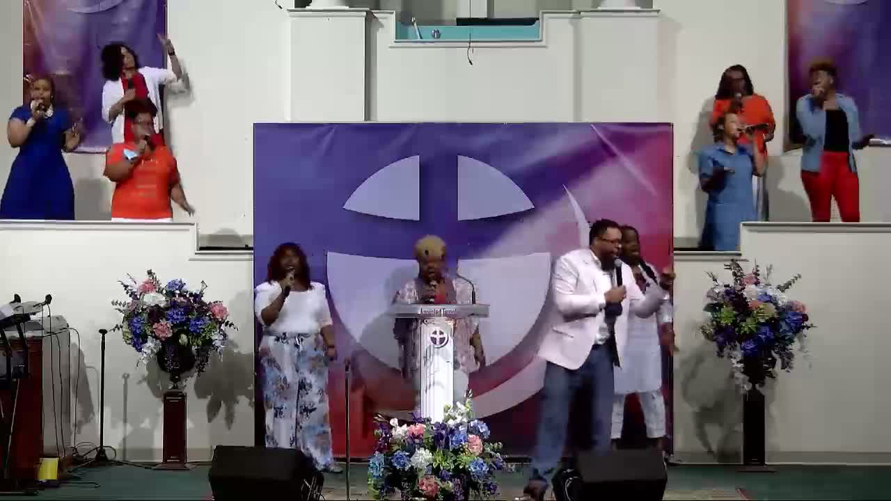 ATOP Live Worship Service  on 04-Jul-21-14:40:19
