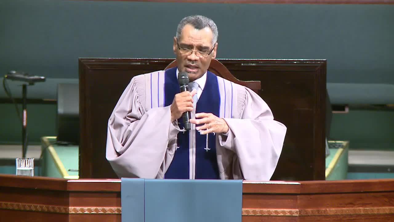 Beulah Missionary Baptist Church, Decatur, GA.  on 11-Jul-21-13:25:00