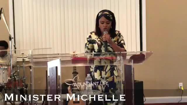 Abundant Life Ministries  on 18-Jul-21-14:54:32
