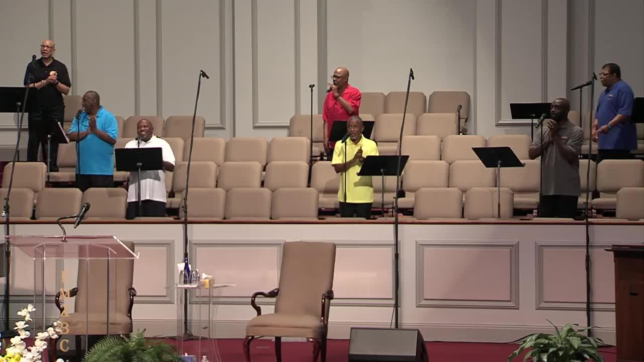 God Is Good, Asst Pastor Rev Dr. Sandra K. James, July 25, 2021 @ 11am