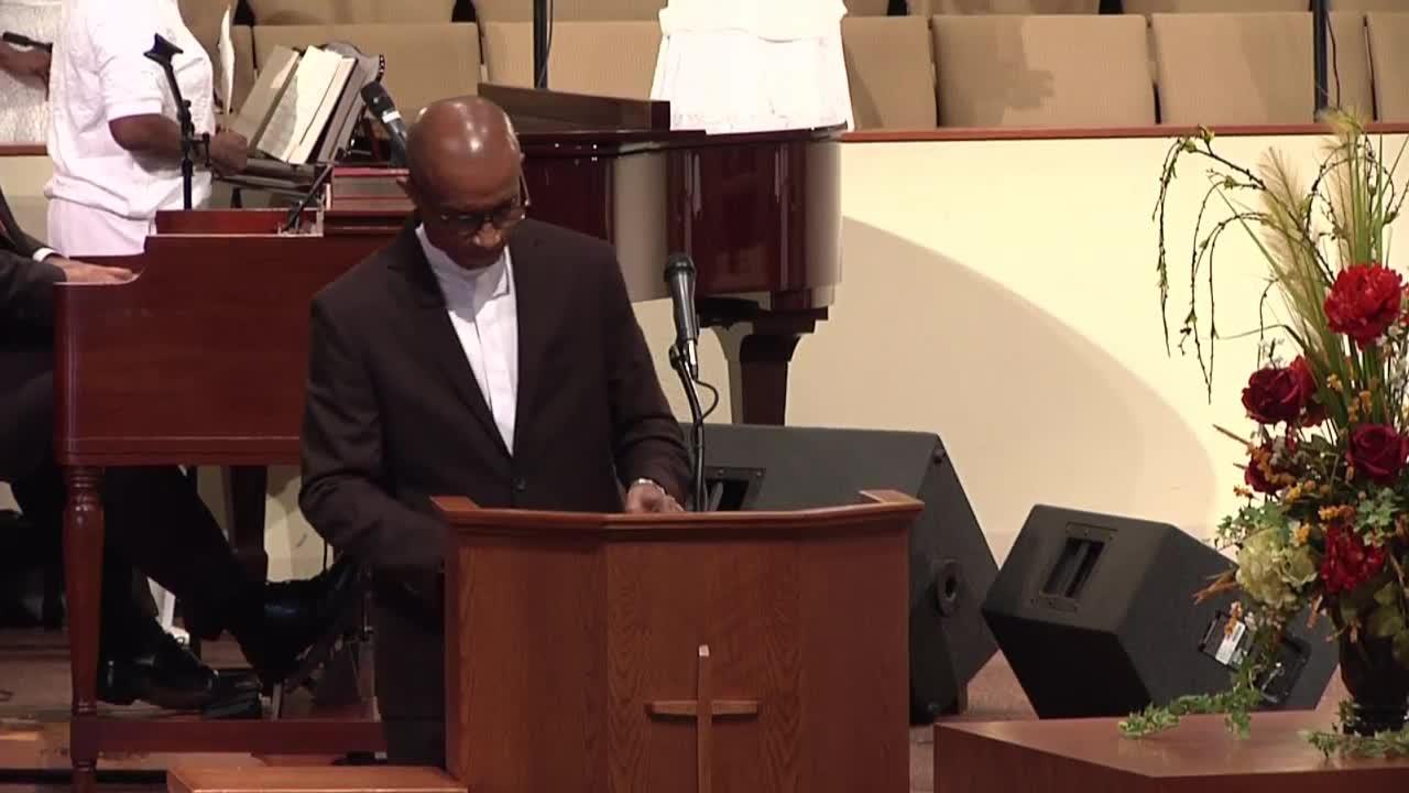 Pleasant Hill Baptist Church Live Services  on 01-Aug-21-11:24:06