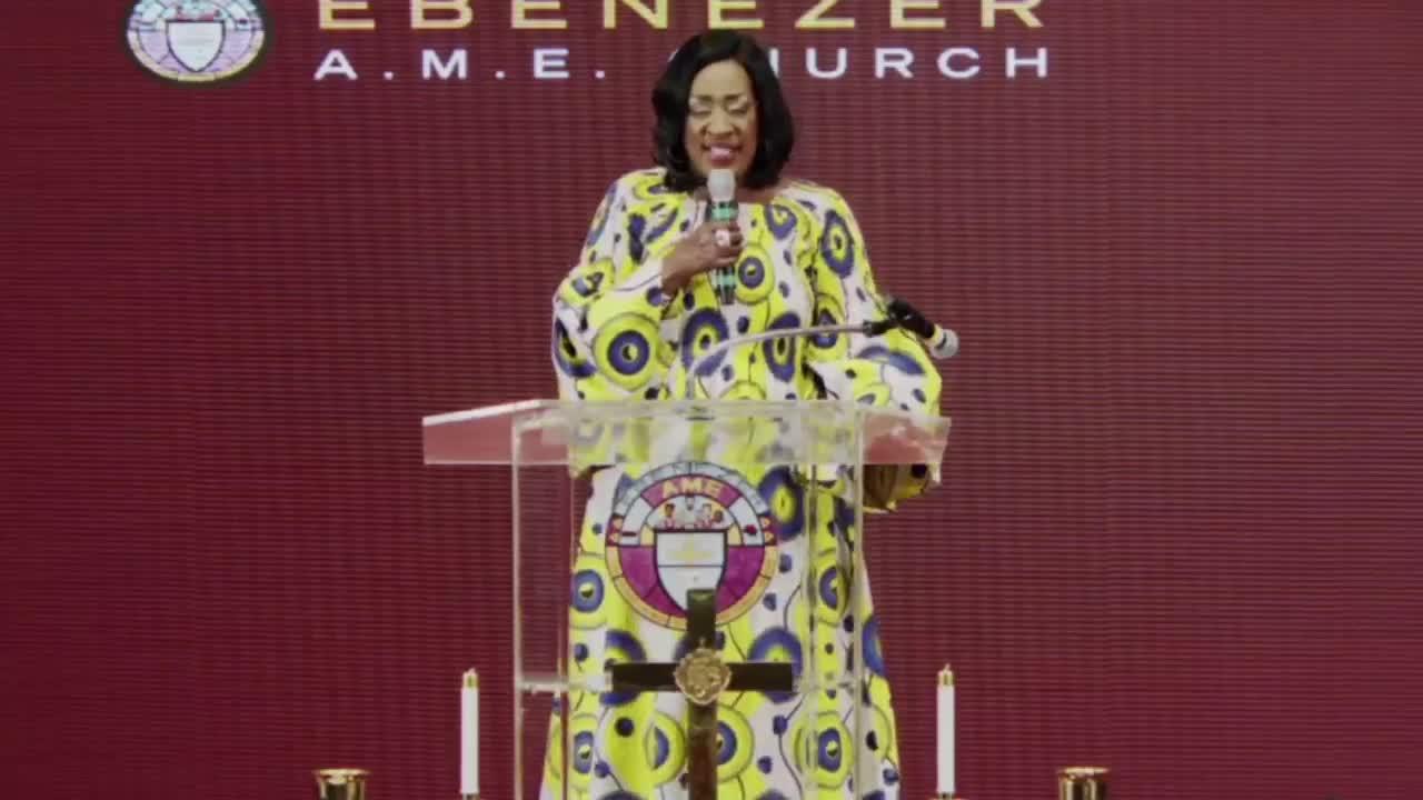 Something New - Sunday Worship Service - Aug 1, 2021