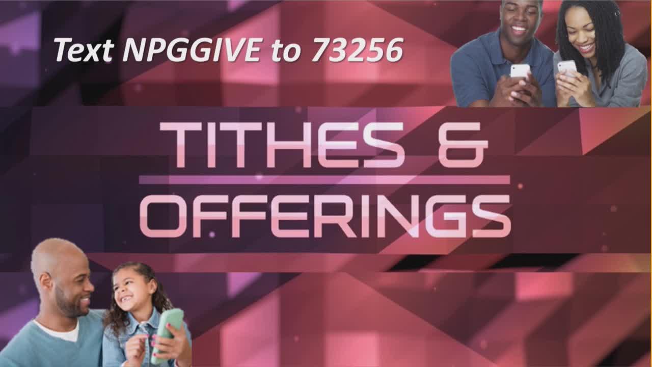 New Piney Grove Missionary Baptist Church  on 08-Aug-21-13:53:52
