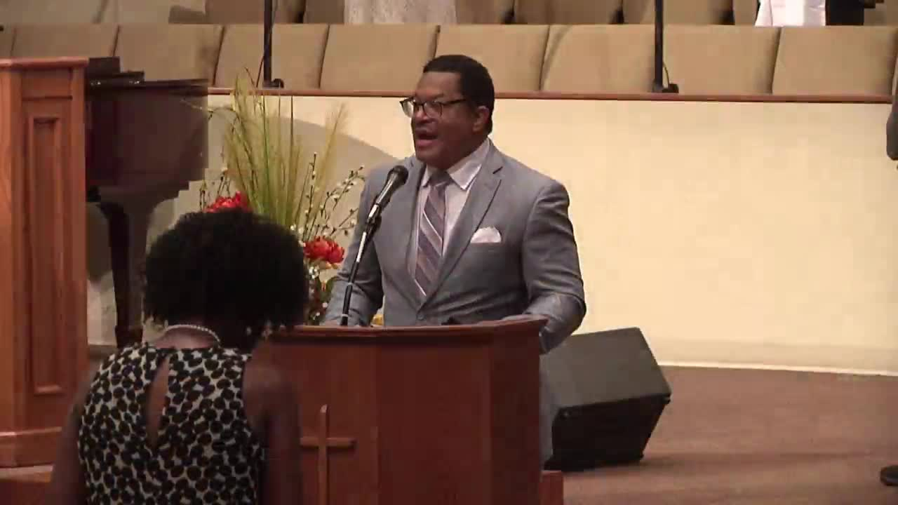 Pleasant Hill Baptist Church Live Services  on 15-Aug-21-11:25:01
