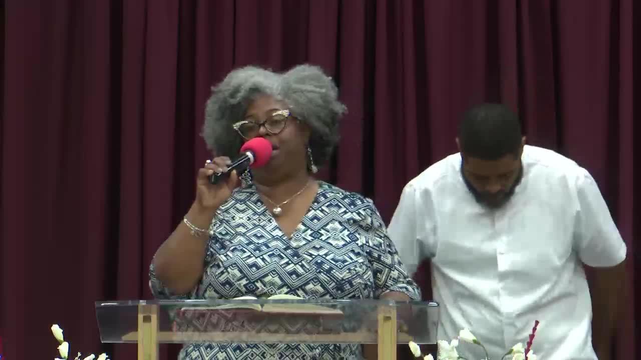 Mark 9:19-24 - BELIEVE ANYWAY Cornerstone Peaceful Bible Baptist Church  on 15-Aug-21-15:00:28