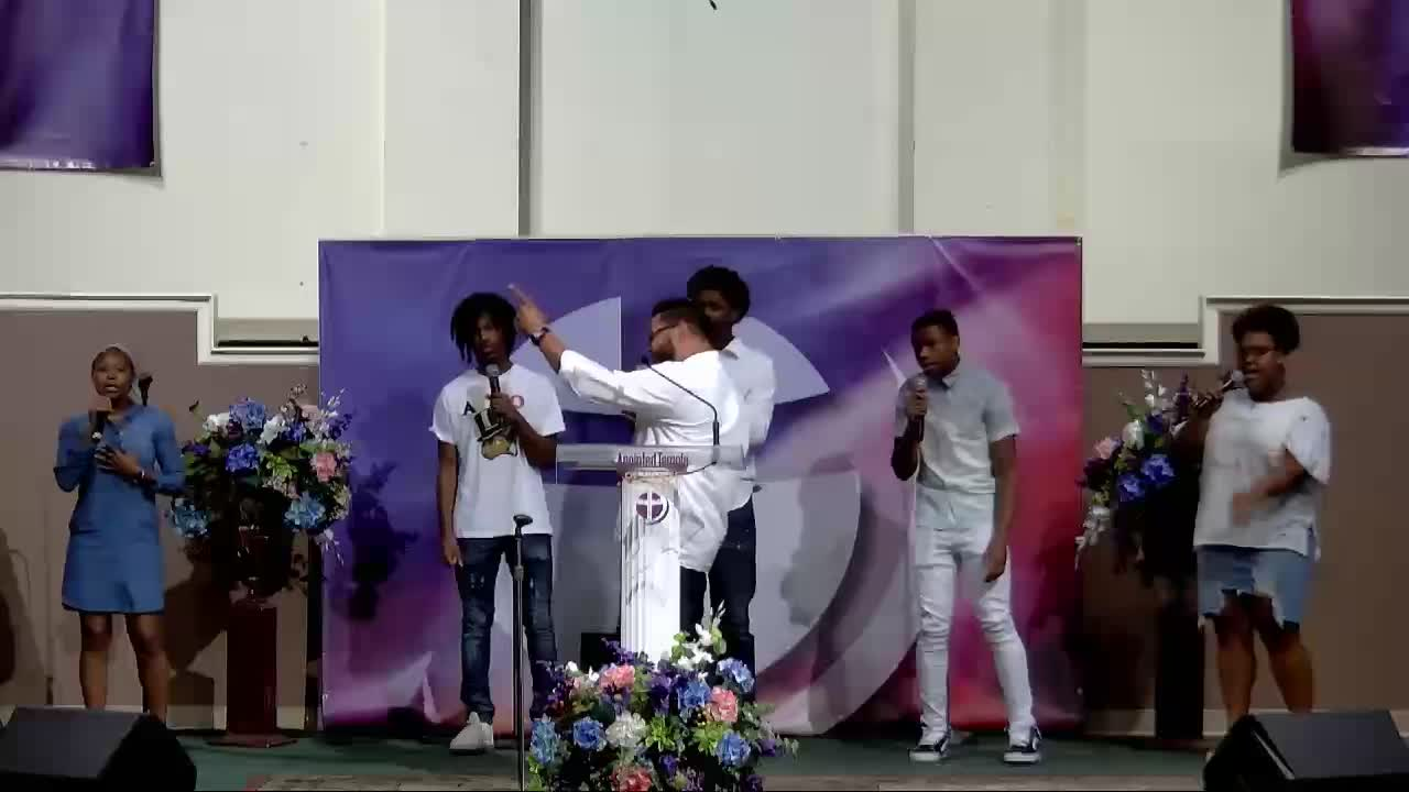 ATOP Live Worship Service  on 22-Aug-21-14:39:43
