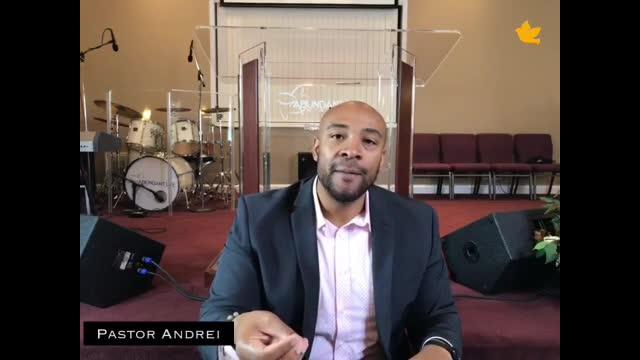 Abundant Life Ministries  on 25-Aug-21-22:00:09