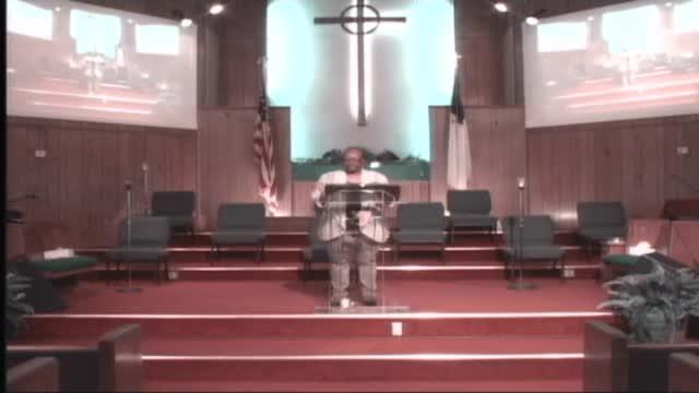 Christ Community Christian Center Live Broadcast  on 29-Aug-21-12:24:45