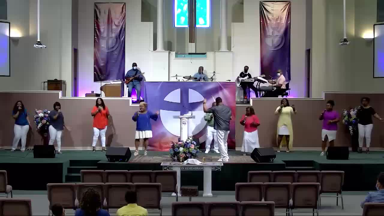 ATOP Live Worship Service  on 29-Aug-21-15:07:24