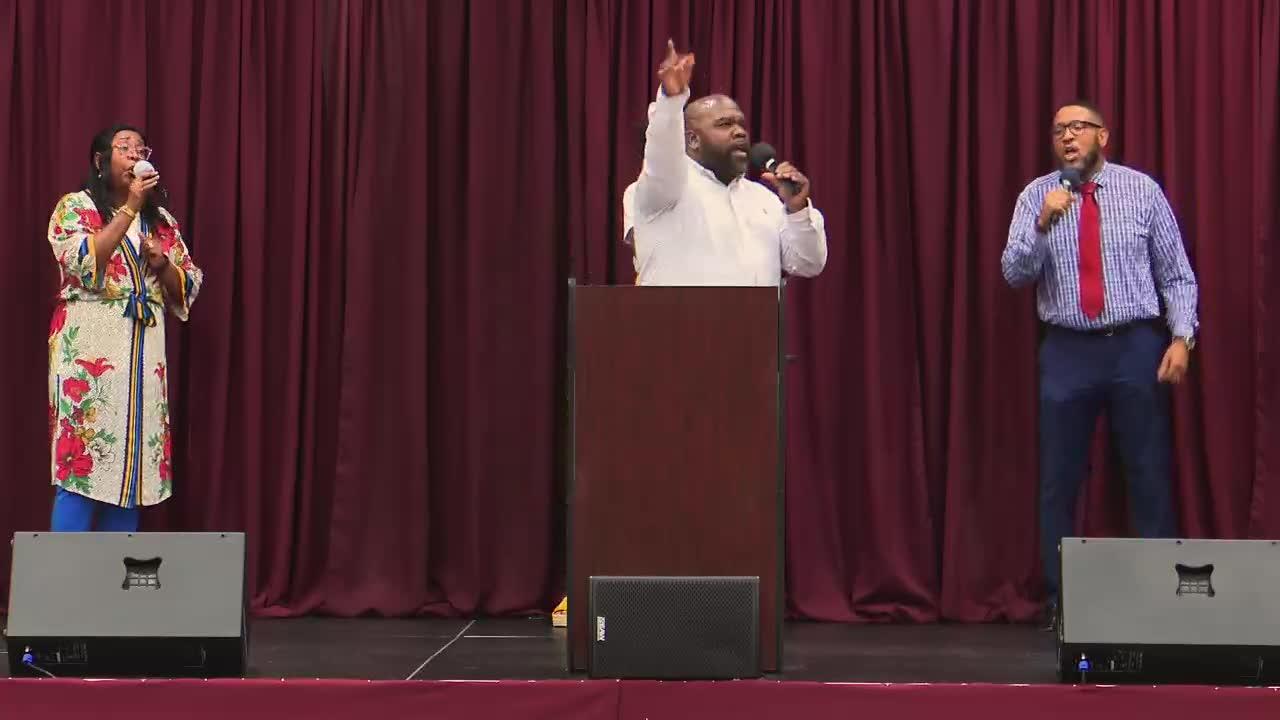 Bible Study Cornerstone Peaceful Bible Baptist Church  on 31-Aug-21-23:32:59