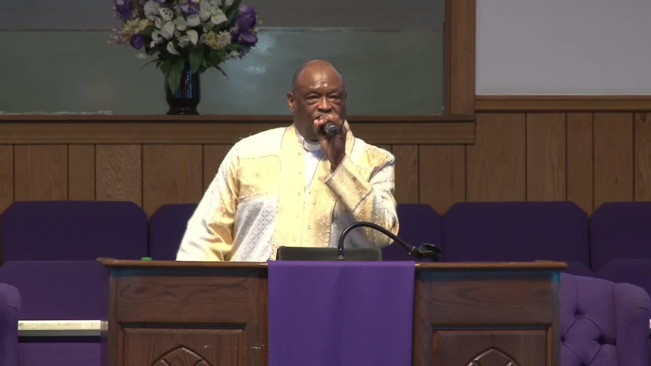 New Piney Grove Missionary Baptist Church  on 05-Sep-21-14:57:56