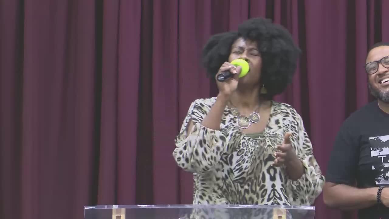 W.O.R.D. Women Fellowship Cornerstone Peaceful Bible Baptist Church  on 11-Sep-21-13:59:28