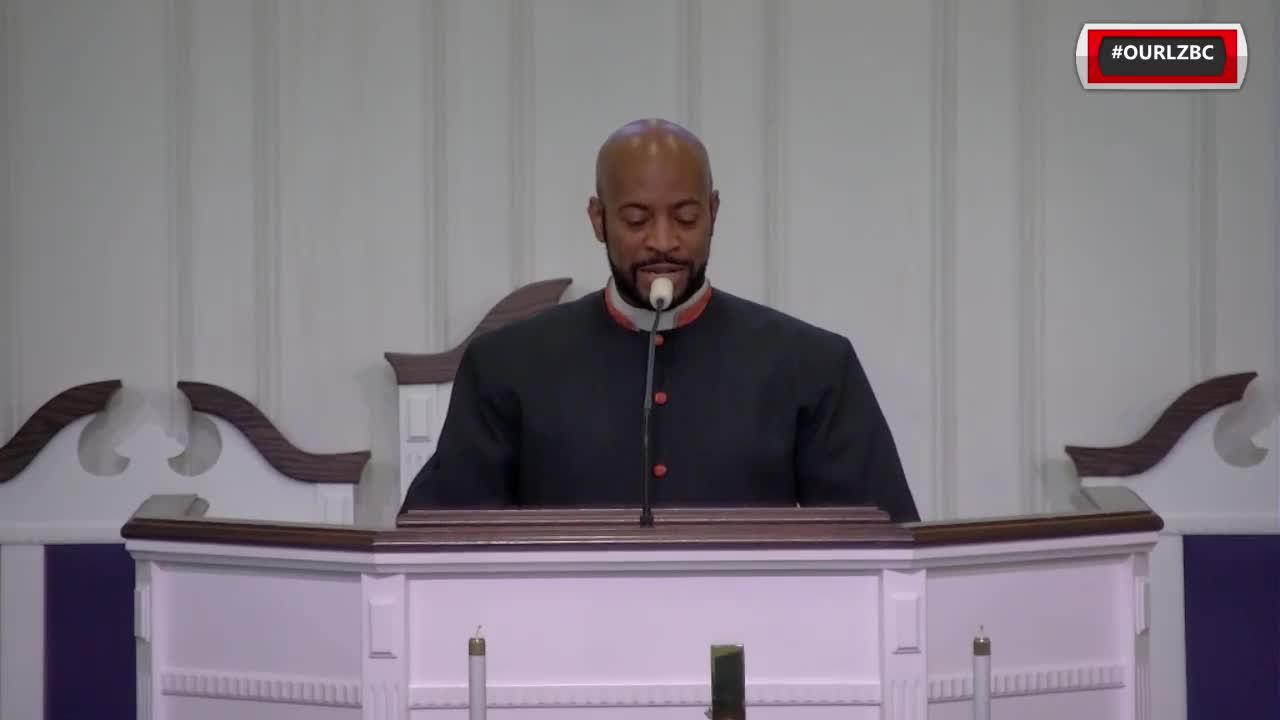 Little Zion Baptist Church TV  on Sep,19 2021 Keeping The Light On