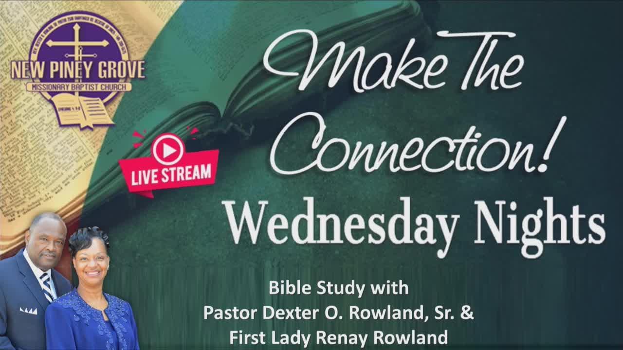 New Piney Grove Missionary Baptist Church  on 22-Sep-21-23:14:56