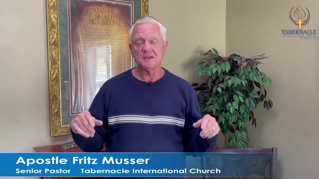 Non-Performance Christianity: Part 5 - Jesus Is The Answer on 26-Sep-21