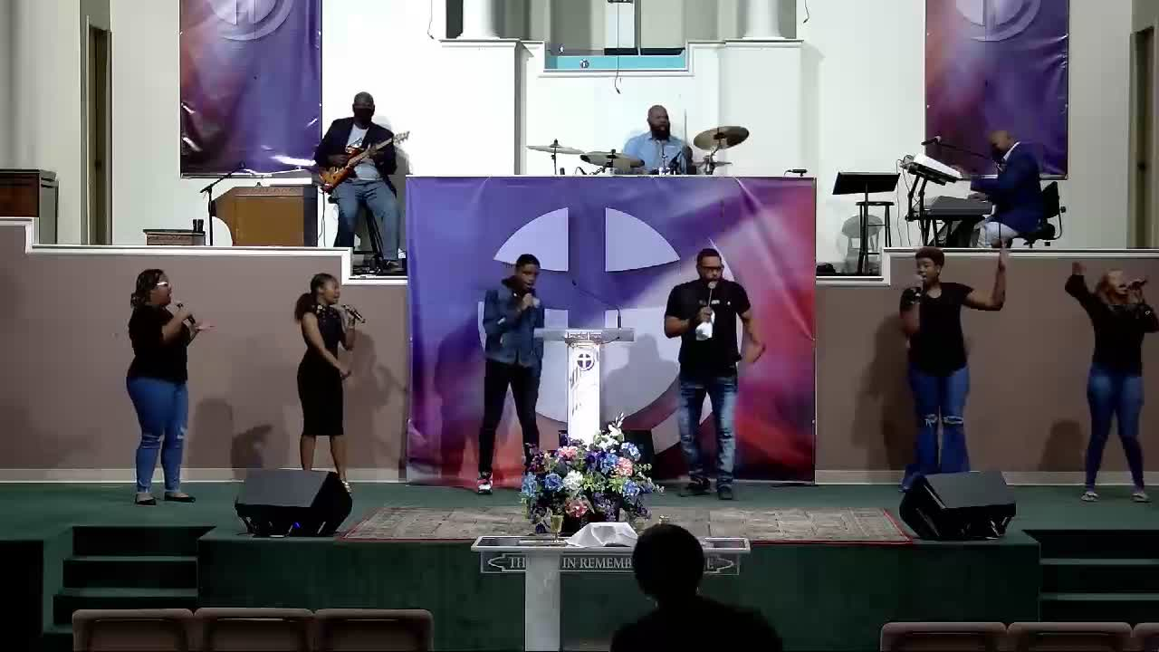 ATOP Live Worship Service  on 26-Sep-21-14:45:44