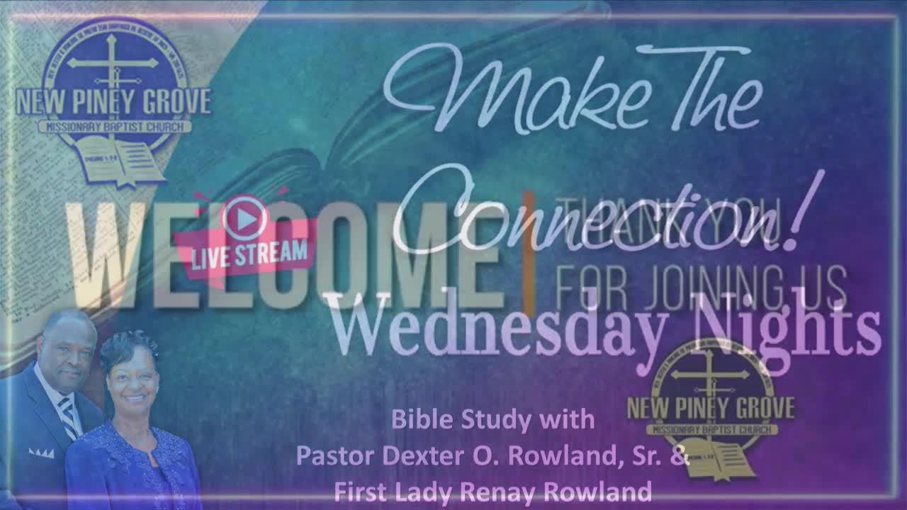 New Piney Grove Missionary Baptist Church  on 06-Oct-21-23:14:51