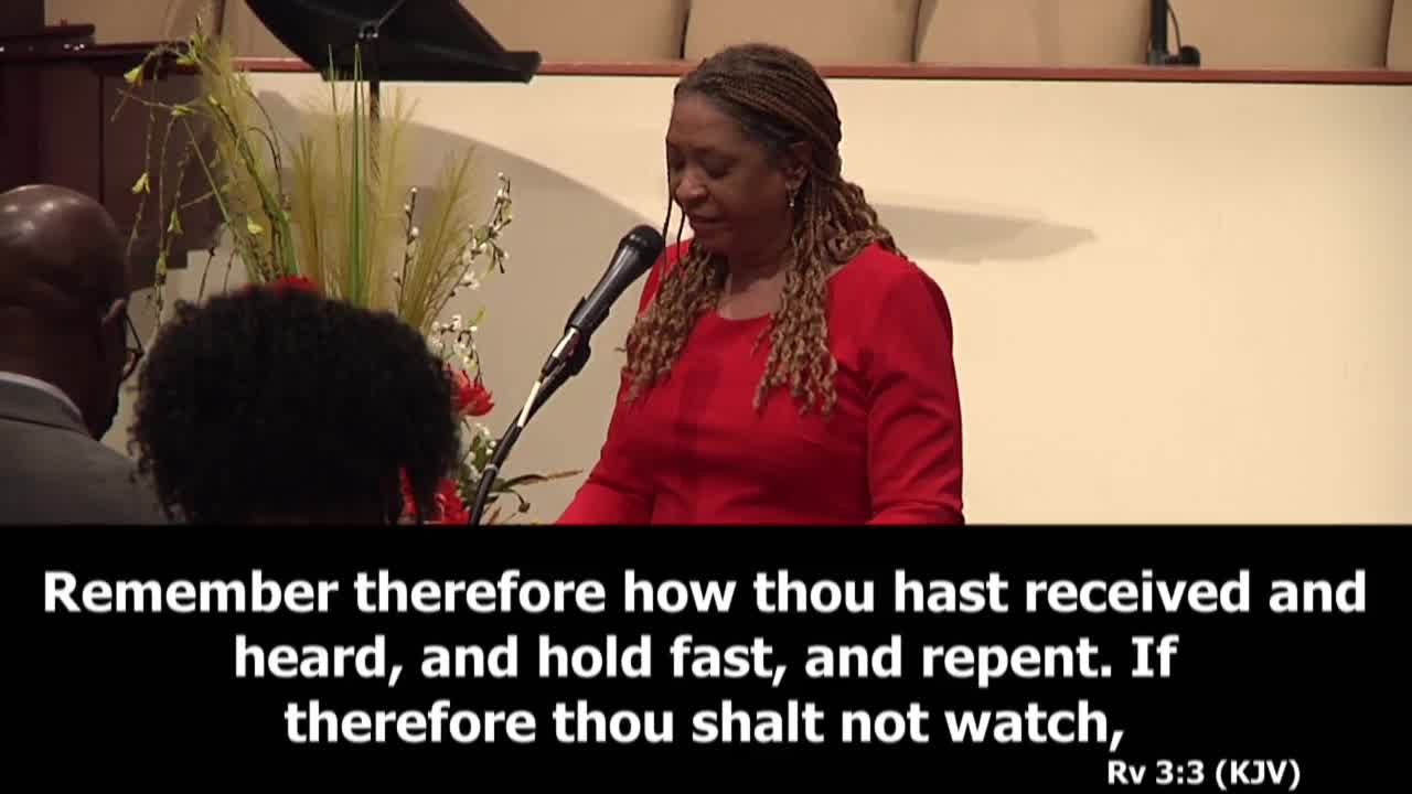 Pleasant Hill Baptist Church Live Services  on 10-Oct-21-11:27:16