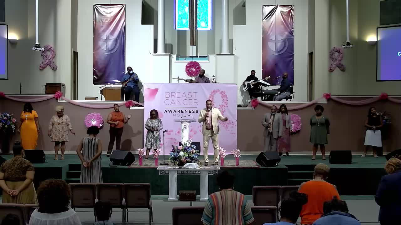 ATOP Live Worship Service  on 10-Oct-21-14:51:17