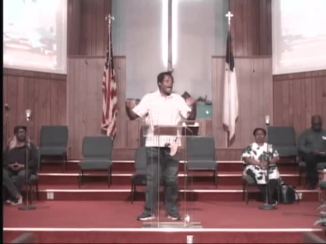 210616 Wed, The Favor Of God, Asking And Taking - Giving And Receiving, Bishop Walter K- Laidler Jr_Trim