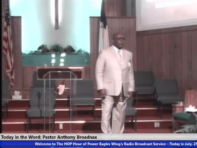 210725 Sun 10am, Know Who You Are & Remember Who You Are, Matthew 16 vs 16-18, Pastor Anthony Broadnax