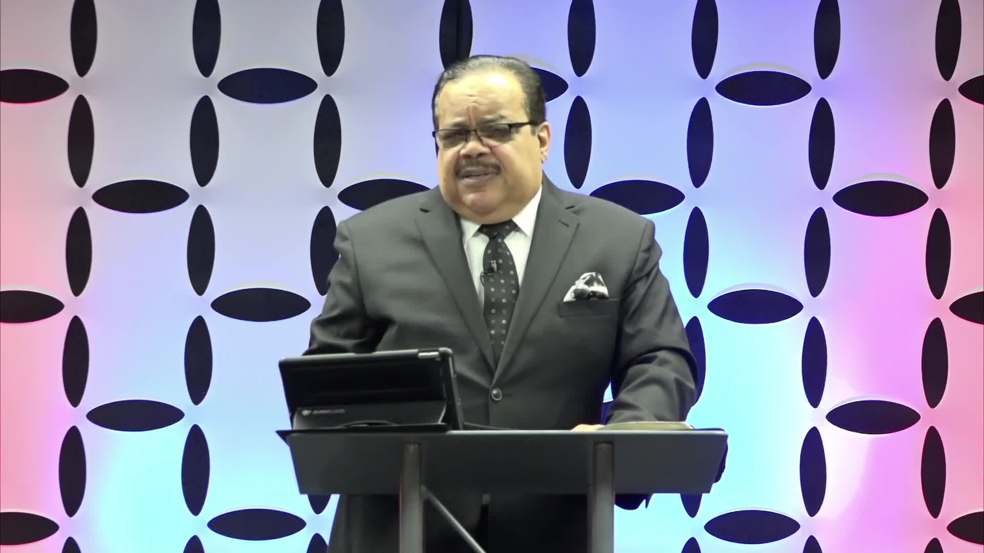 How to Respond to the Times-Dr. Joseph Ripley, Sr.-Sunday, September 5th, 2021@11AM