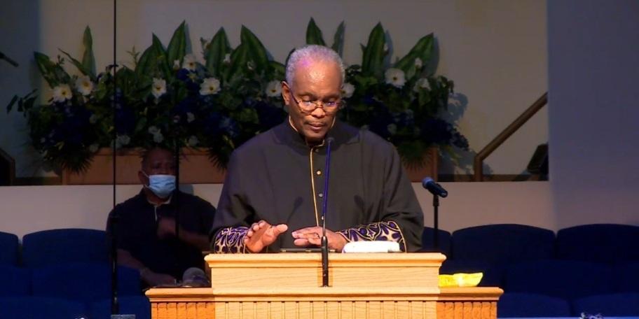 Satan's Temptations Rev. Dr. Willie E. Robinson