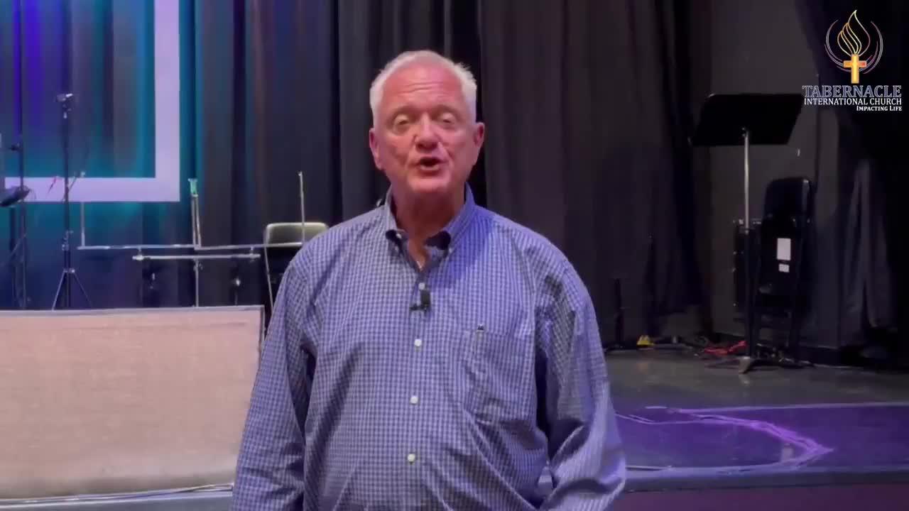 Non-Performance Christianity Part 6 - Spiritual Progress on 04-Oct-21