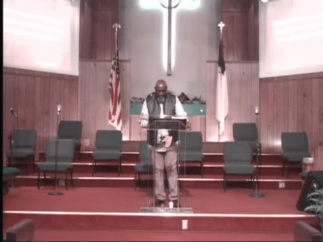 211006 Wed, My Help, Pastor John Ware_