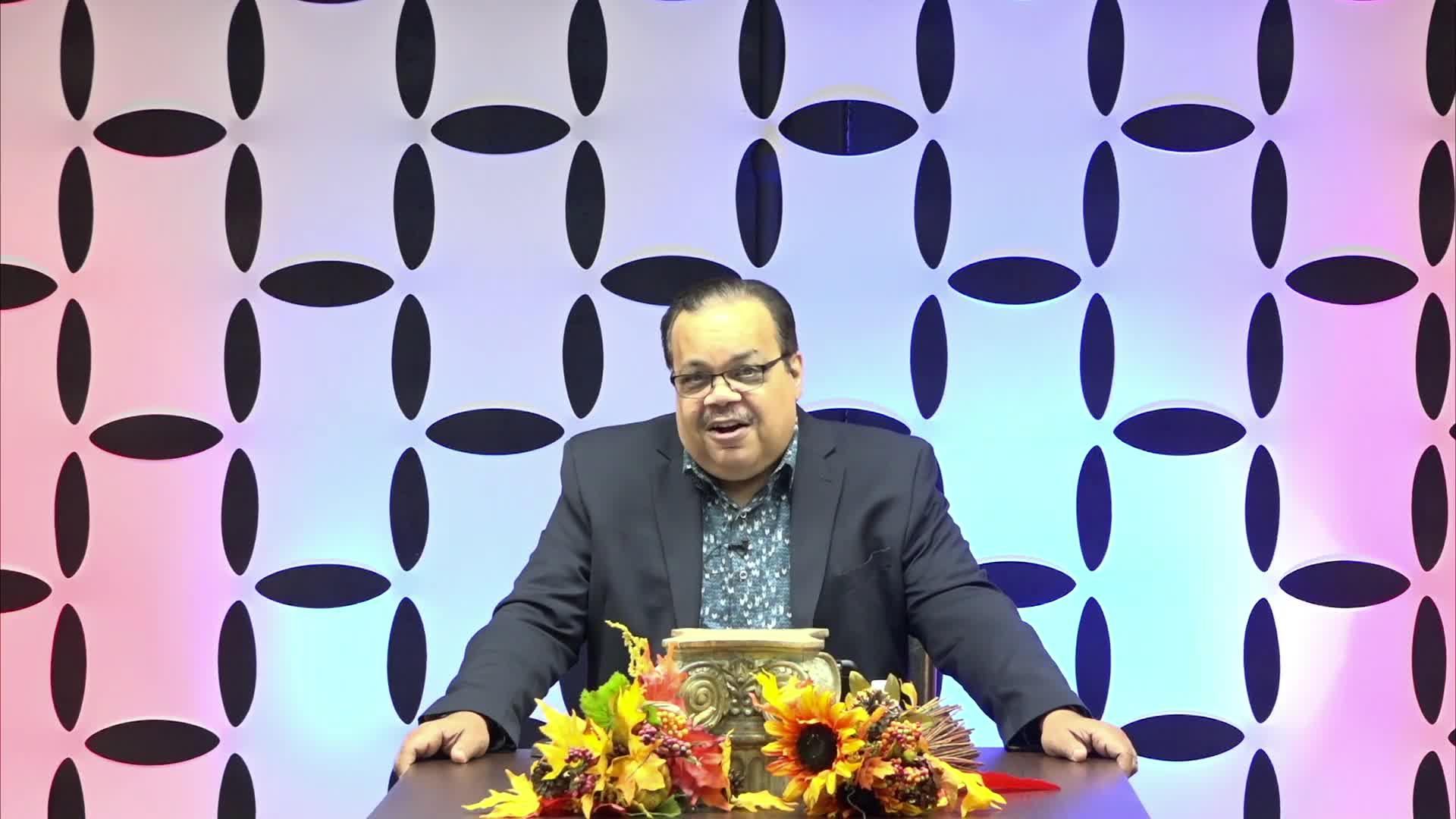 Understanding The Leading of The Holy Spirit- Dr. Joseph Ripley, Sr. -sun. Oct. 3rd, 2021@7:00PM